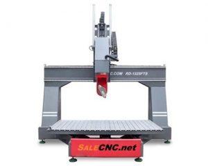 CNC 5 Axis รุ่น RD-1325FTS