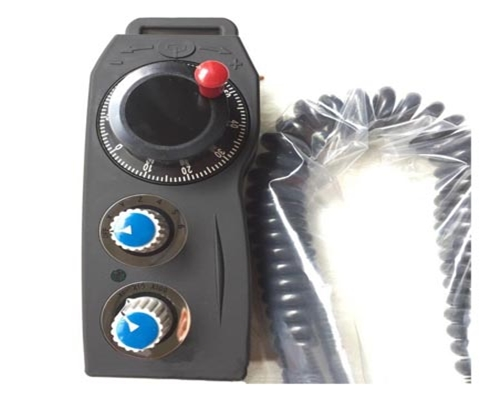 MPG handheld hand wheel FUTURE for Fanuc, Mitsubishi, GSK, Siemens
