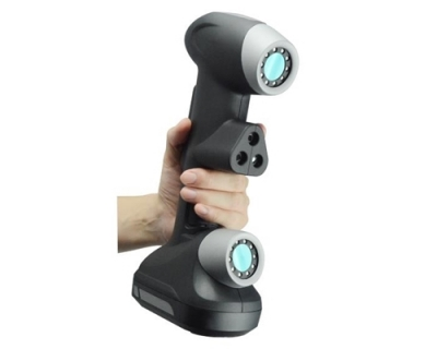 Hand-Scanner-3D